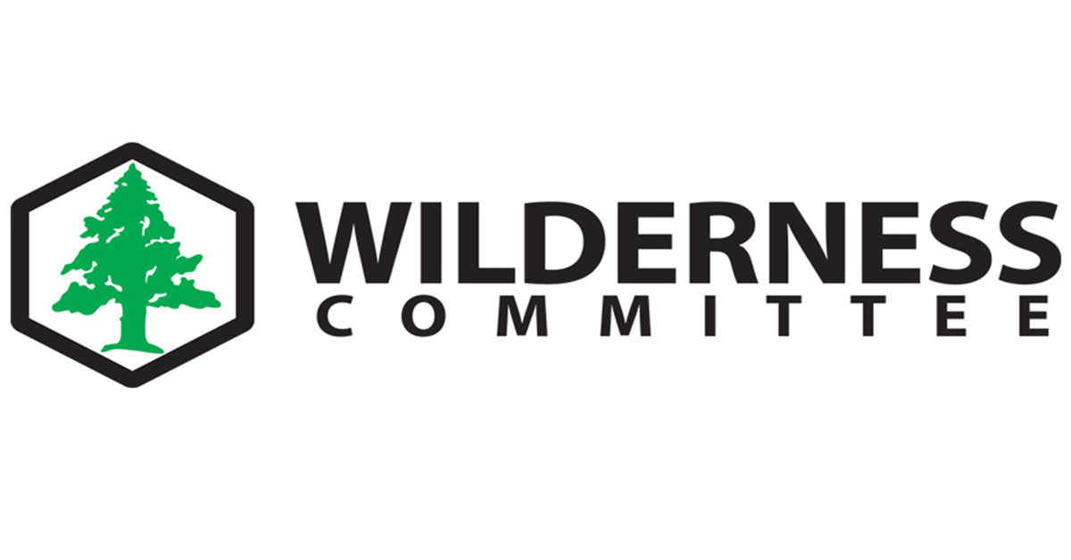 Wilderness Committee – Eco-Radical Organizations