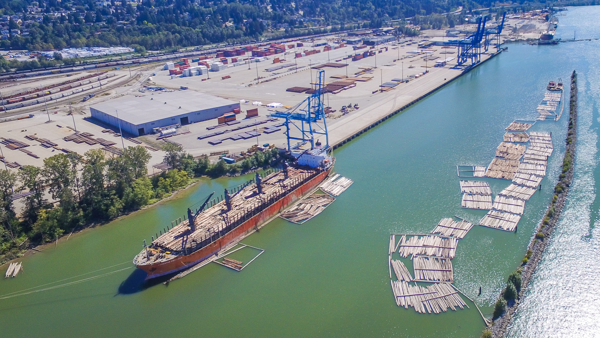Vancouver Policy Committee: Casino Proposal In Shipyard District