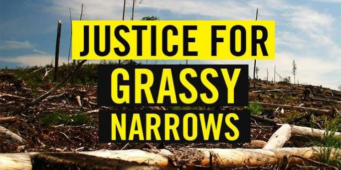 justice for Grassy Narrows (WC Files).