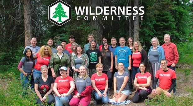 Wilderness Committee