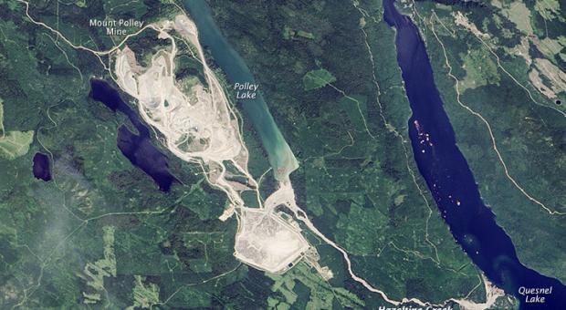 BC Mining | Wilderness Committee
