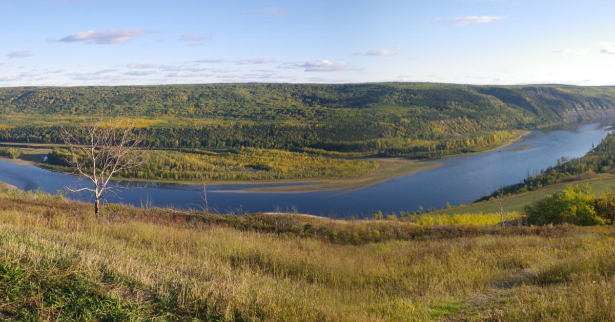 Stop the Site C Dam | Wilderness Committee