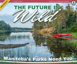 The Future is Wild | Wilderness Committee